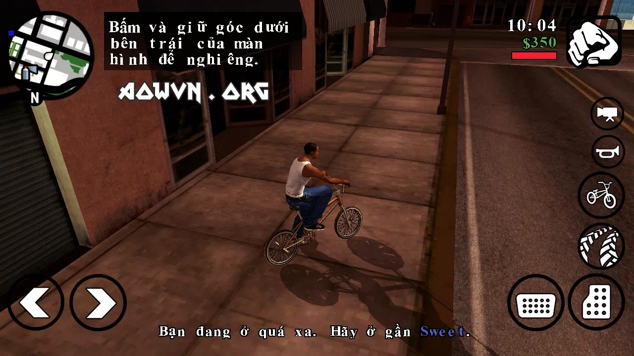 AowVN.org min%2B%25285%2529 - [ HOT ] GTA Grand Theft Auto: San Andreas Việt Hóa 99% | Game Android & IOS - Siêu phẩm game