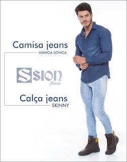 Fabricante de jeans do Brás