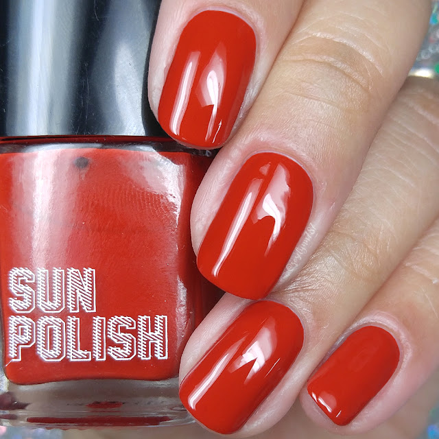 Sun Polish - 29