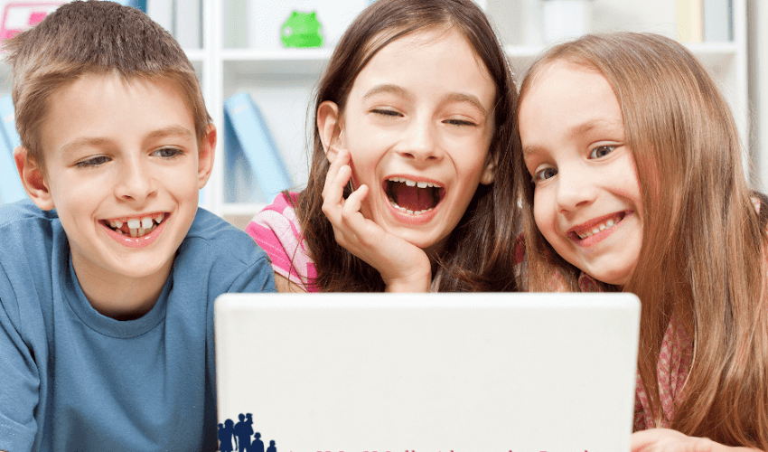 Five Reasons Why Digital Homeschooling Resources Are Awesome