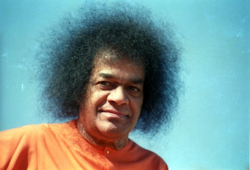 When Sri Sathya Sai Bled to Keep His Children Safe and Happy...