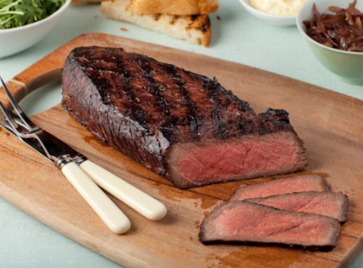 London Broil Best Foods for Bodybuilding