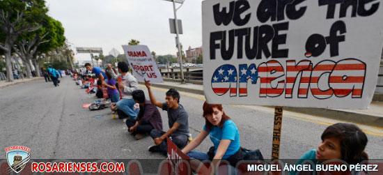 La mayoría de la población de EE.UU. apoya la ciudadanía para los inmigrantes ilegales | Rosarienses, Villa del Rosario