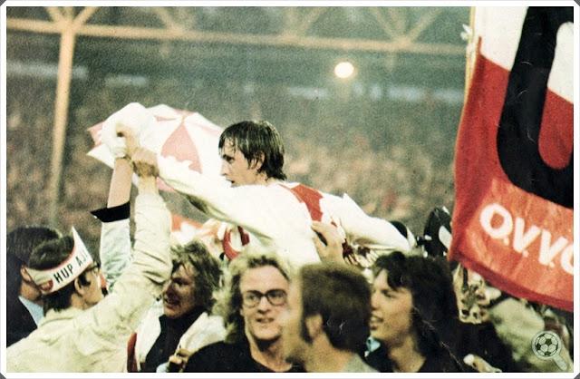 Cruyff Champion Ajax