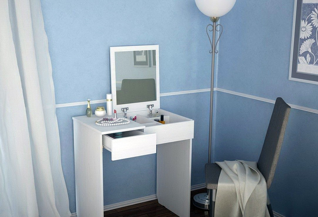 The Best Ikea Dressing Table Designs And Ideas 2019