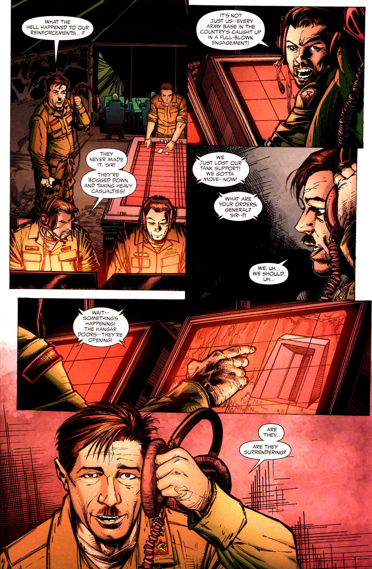 Batman Confidential Issue #5 #5 - English 3