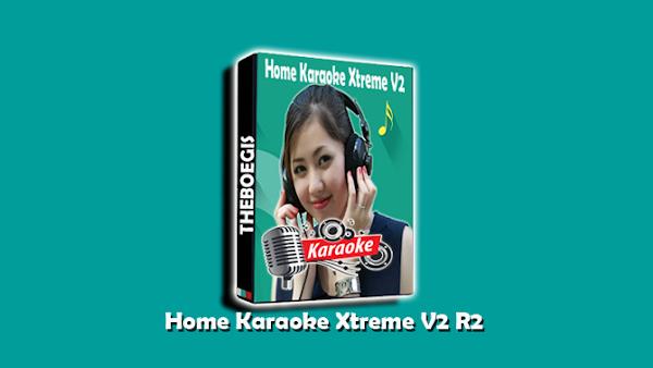 Home Xtreme V2 R2 Karaoke
