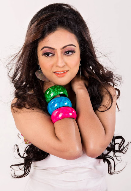 Rupsha Chakraborty Bengali TV Serial Actress Hot