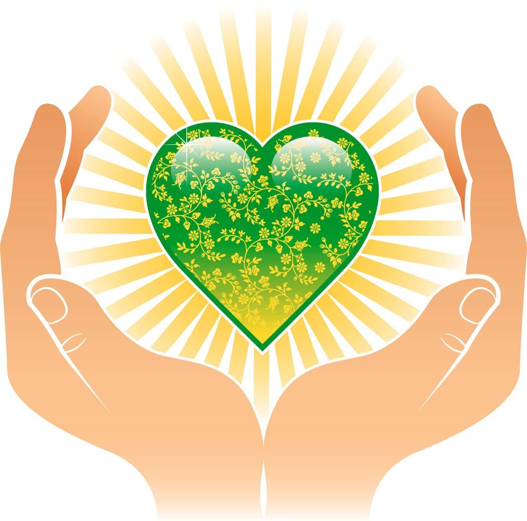 Artículo: Sanando En Amor, Apertura Del Cuarto Chakra | ~ Caminar ...