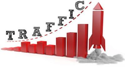 Cara meningkatkan blog traffic dan pageview