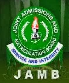 JAMB Online Portal