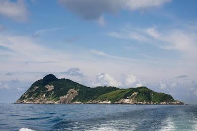 Bí ẩn hòn đảo xinh đẹp nhưng chẳng ai dám đặt chân lên vì đầy rẫy nguy hiểm