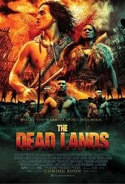 Vùng Đất Tử Thần - The Dead Lands (2014)