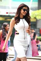 Actress Kajal Agarwal Latest Pos from Enthavaraku Ee Prema  0006.Jpeg