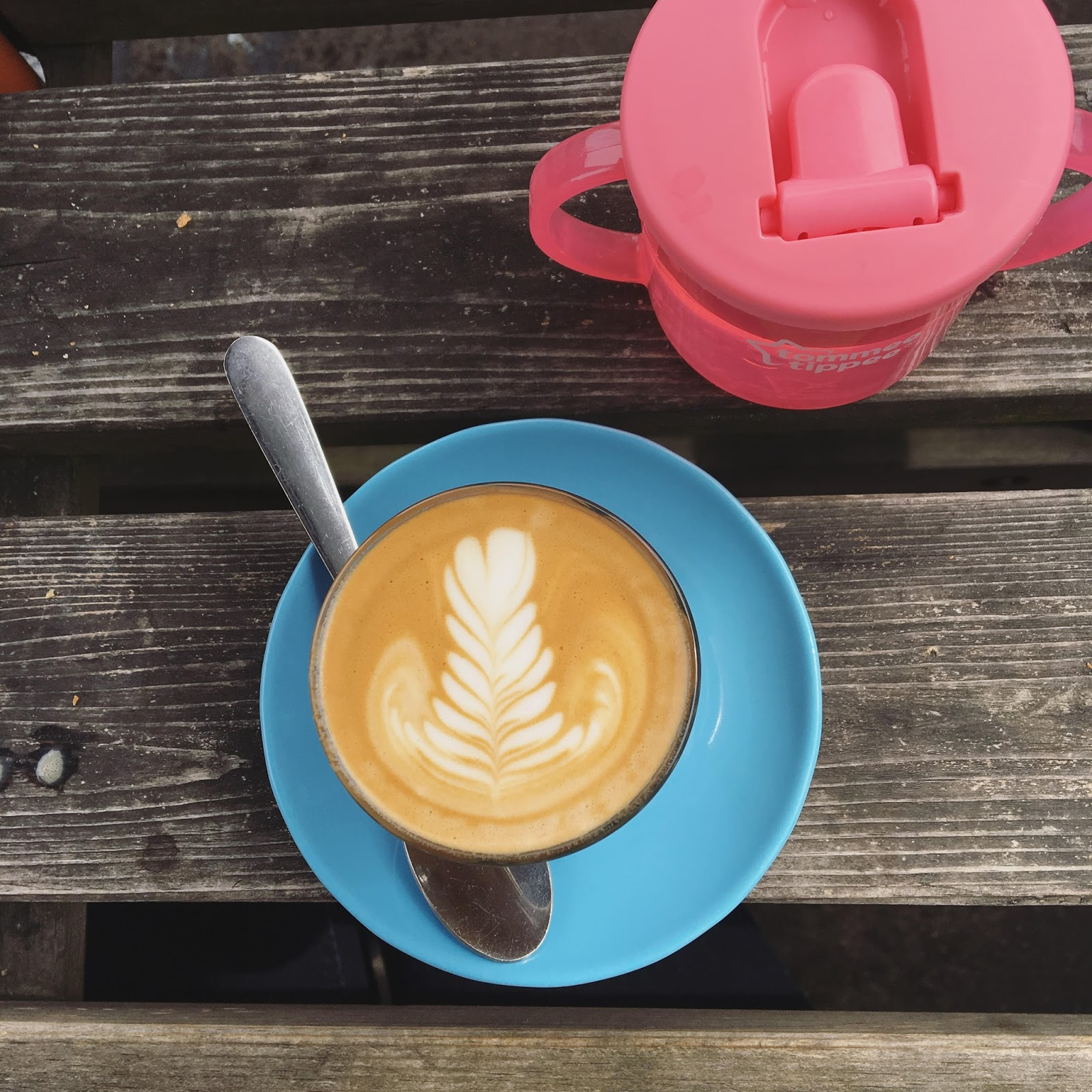 Uk Coffee Week Family Friendly Coffee Shop Compendium