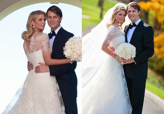 Sophie Kavanagh Style Blog Best Celebrity Wedding Dresses