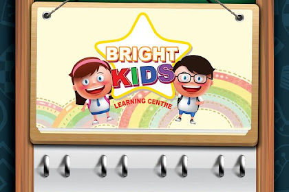 Lowongan Kerja Bright Kids Learning Centre