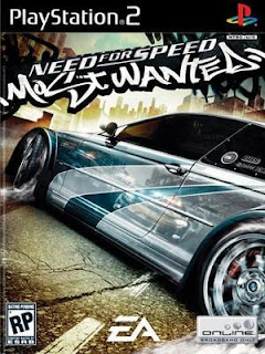 Need for Speed Most Wanted (PS2) 2005