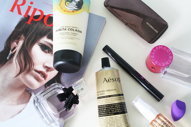 New in Beauty: The Spring Edit