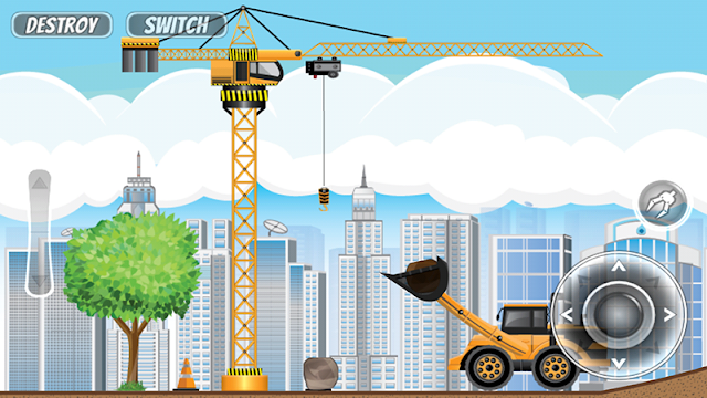 3 Important Features You Should Know Before You Play X Construction Game Online Free