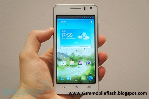 Huawei u8950 1 firmware download