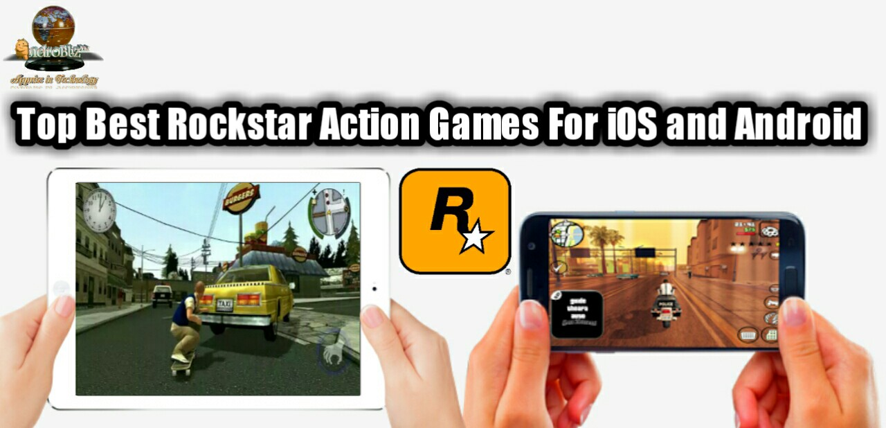rockstar games android