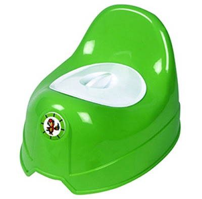 Sunbaby Potty Trainer for Babies