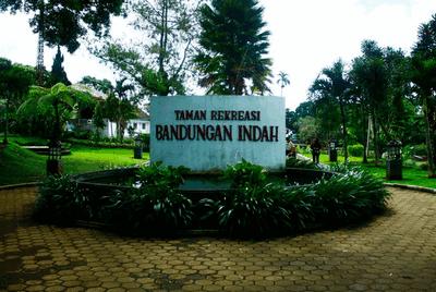 Kawasan Wisata Bandungan