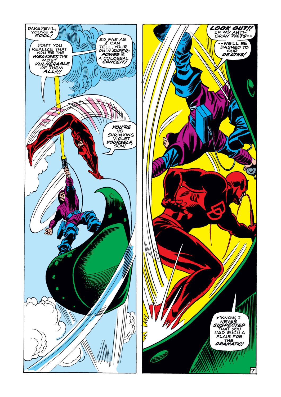 Daredevil (1964) 36 Page 7
