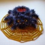 http://eveleder.com/2017/09/crochet-spider-halloween-decoration.html