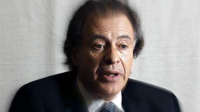 Se entregó el empresario kirchnerista Cristóbal López en el Edificio Centinela