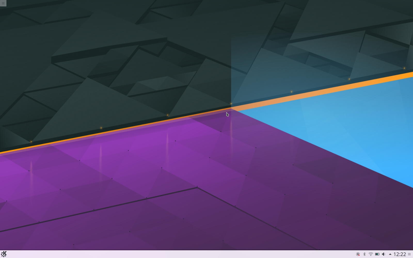 KDE Plasma 5.7 Beta