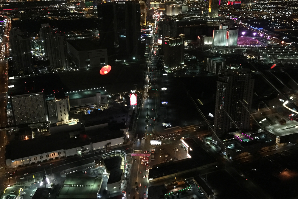 Mitä Las Vegasista jäi käteen? 31