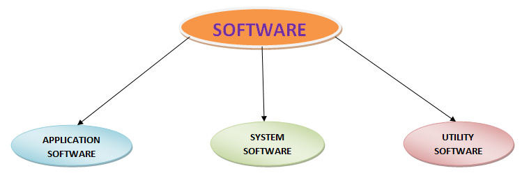 TYPE OF SOFTWARE - Computer Tour
