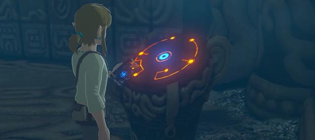 ¡Se comparten los 20 primeros minutos de Zelda Breath of the Wild! 1