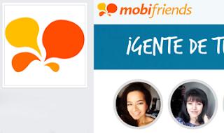 Como crear una cuenta en Mobifriends