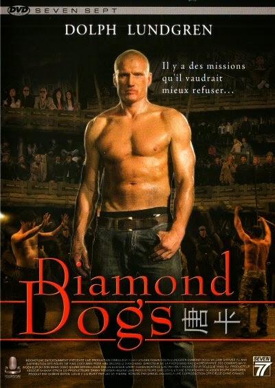 Diamond Dogs โคตรคนดุนรกแตก