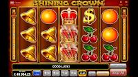Jucat acum Shining Crown Online