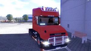 Scania T500 Mark 2 AB
