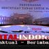 Sebanyak 6.000 Sertifikat Tanah Di Bagikan Jokowi Di Tangerang