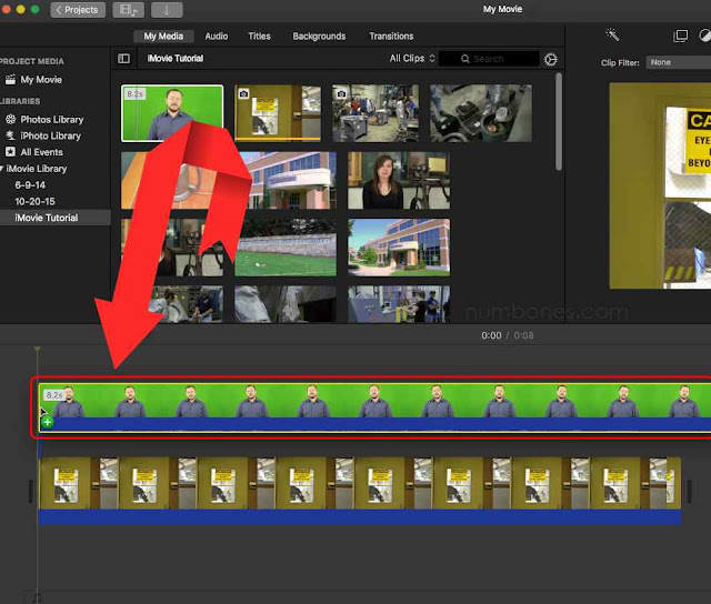 3-How-to-Use-Green-Screen-in-iMovie-for-Beginners