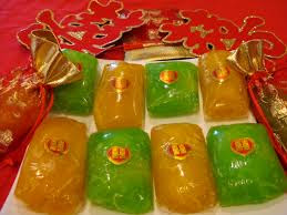 bánh Phu Thê