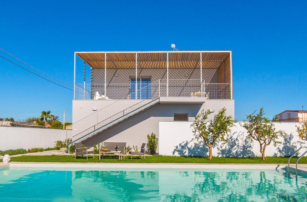 Casa vacanza sicilia sud-orientale