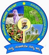 Kaveri Grameena Bank Recruitment 2014 Kaveri Grameena Bank online application form kaverigrameenabank.com jobs careers Kaveri Grameena Bank latest recruitment advertisement notification news alert