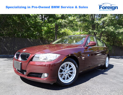Barbera Red Metallic, 2010 BMW 328i xDrive, Foreign Motorcars Inc, Quincy Massachusetts, 02169, For Sale