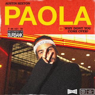 New Video: Austin Sexton - Paola