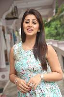 Nikki Galrani at Prema leela pelli gola trailer Launch ~  Exclusive 031.JPG