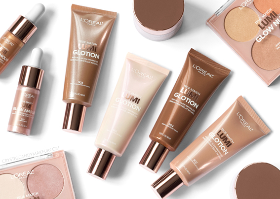 Collection True Match Lumi L'Oréal Avis Revue