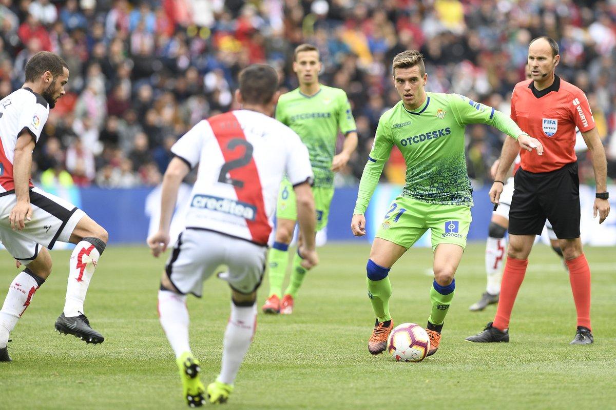 11260185e Tras el largo paréntesis por los partidos oficiales de la Selección  Española de Luis Enrique, este domingo 31 de marzo, en el Estadio madrileño  de Vallecas ...