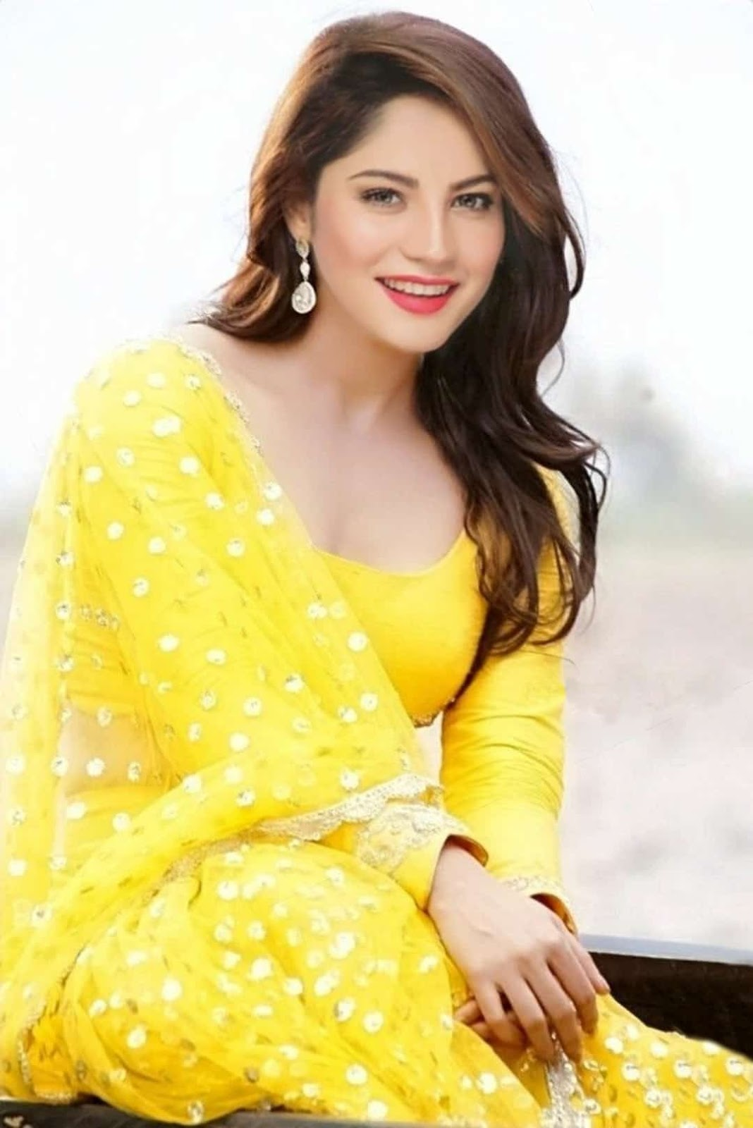 Neelam Muneer Beautiful Images